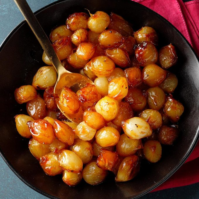 Family-Favorite Caramelized Onions