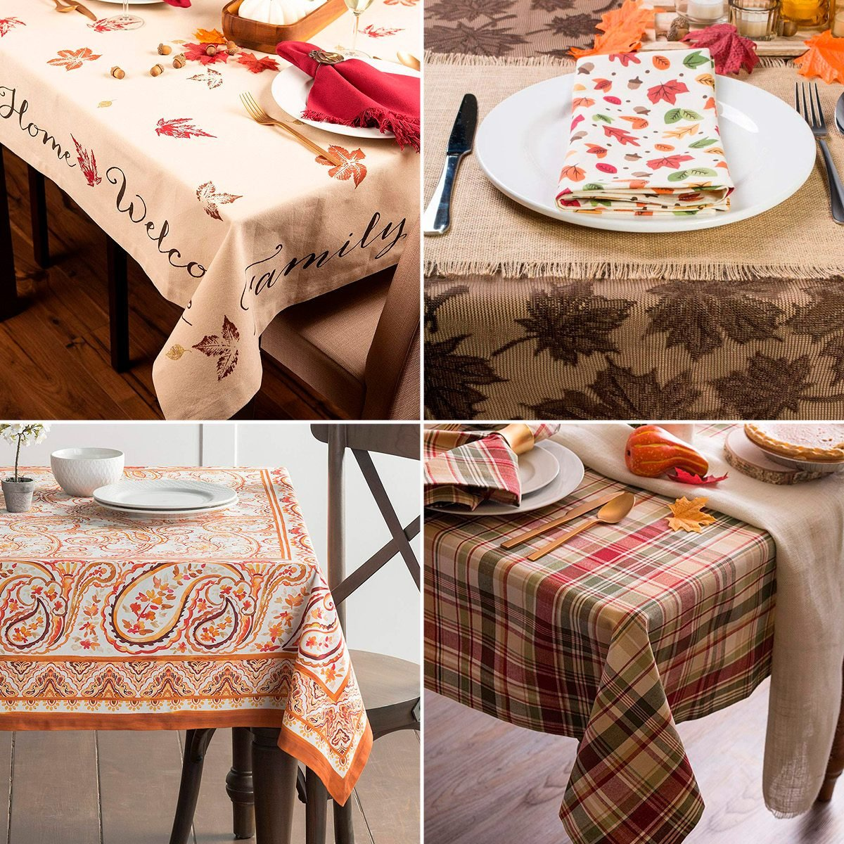 Lace Tablecloth Cleaning For Its Best Taste of Home