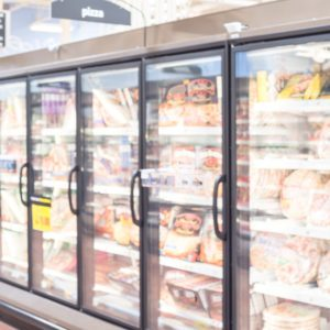 10 Frozen Foods Nutritionists Actually Buy