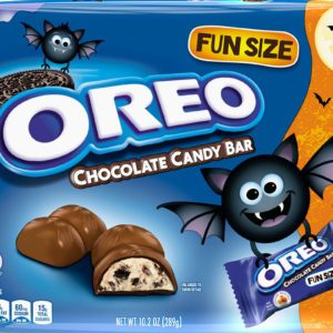 Oreo Has Released Their First Halloween Candy—and We're OBSESSED