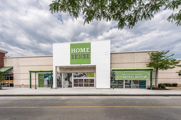 New Homesense store