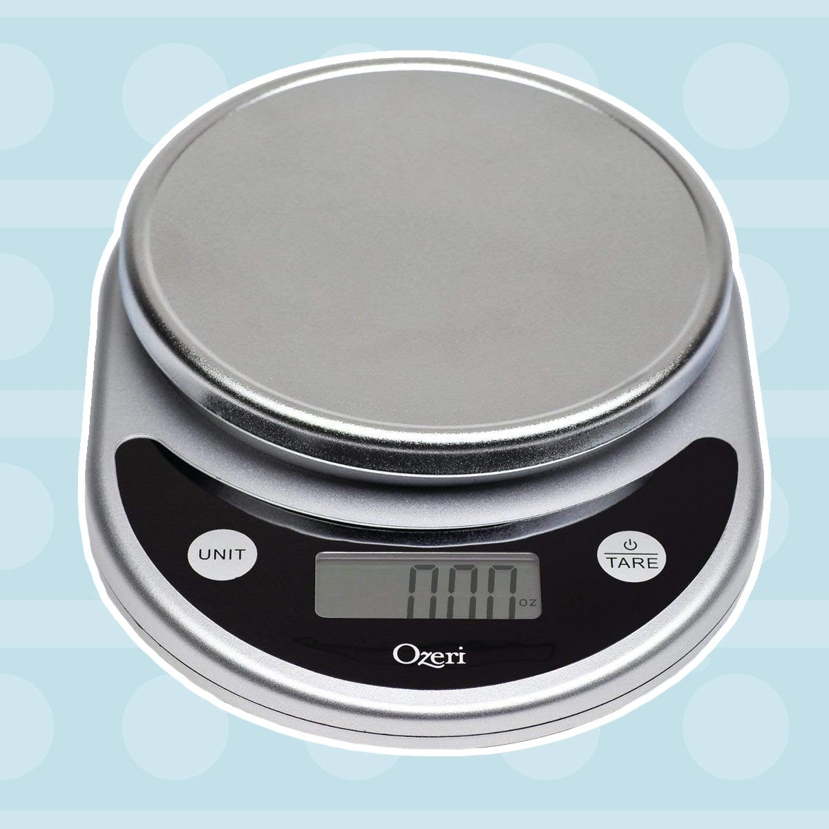 Kitchen and Food Scale