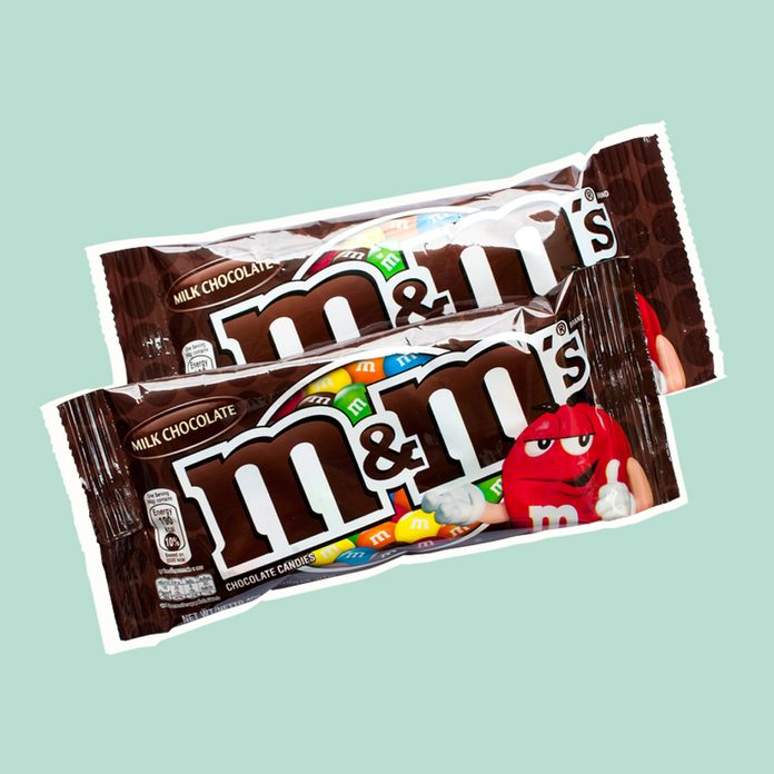 candy, m&ms