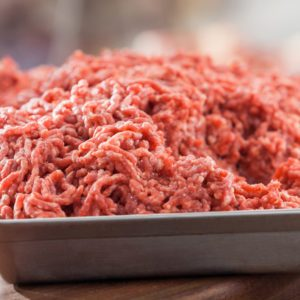 Over 113,000 Pounds of Ground Beef Recalled Due to E. Coli Risk