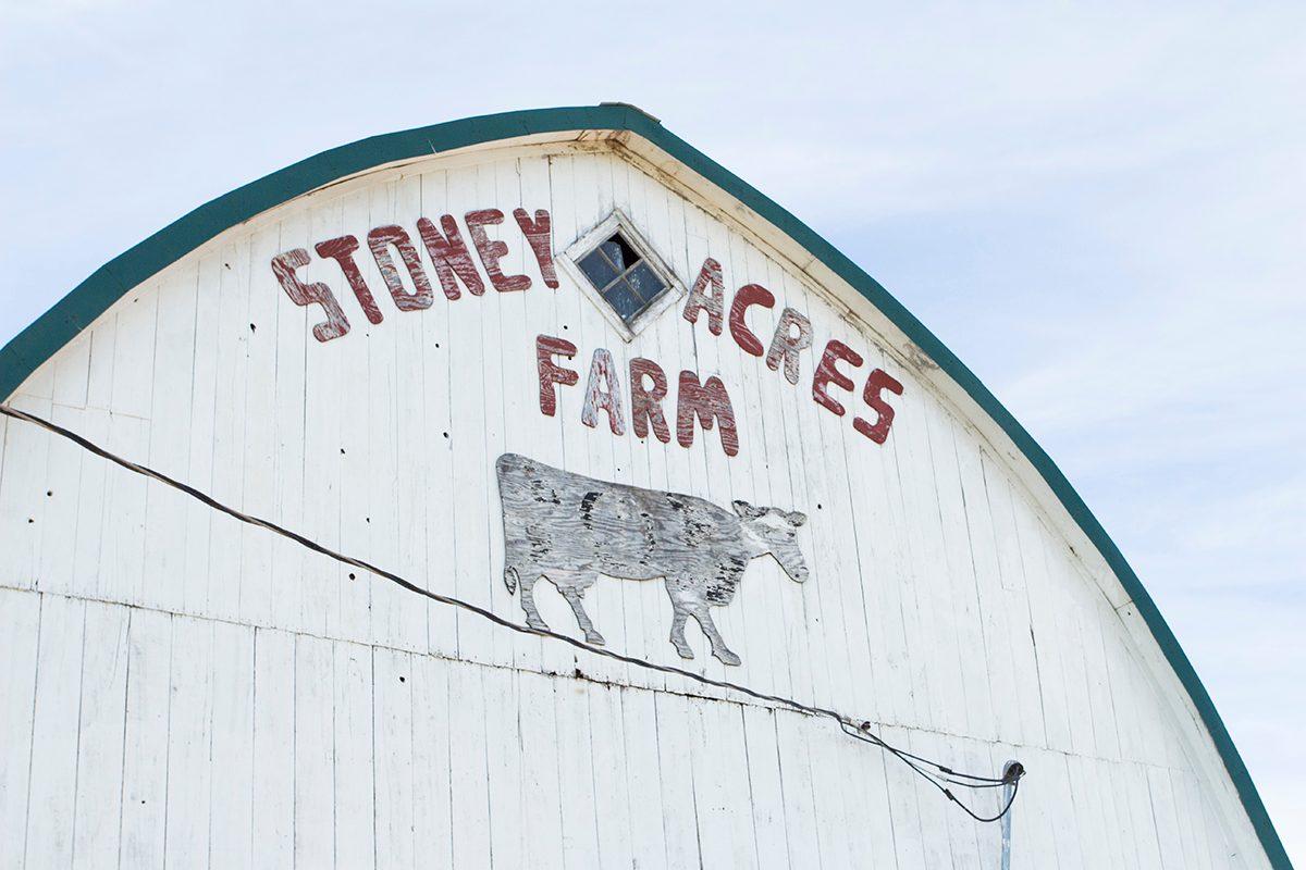 Stoney Acres Pizza Farm