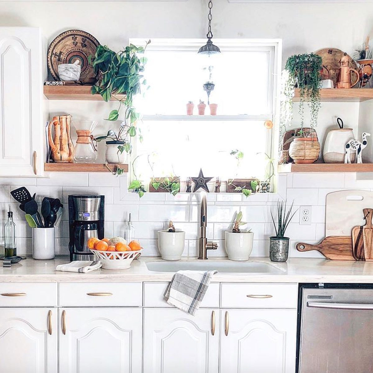 12 Kitchen Design Ideas Based On Your Zodiac Sign | Taste of