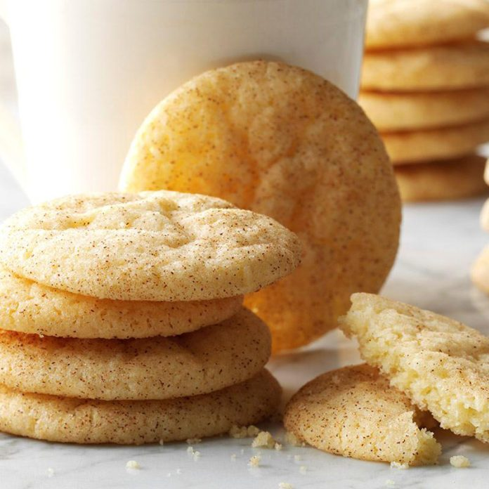 12 Snickerdoodle Recipes You Need in Your Collection