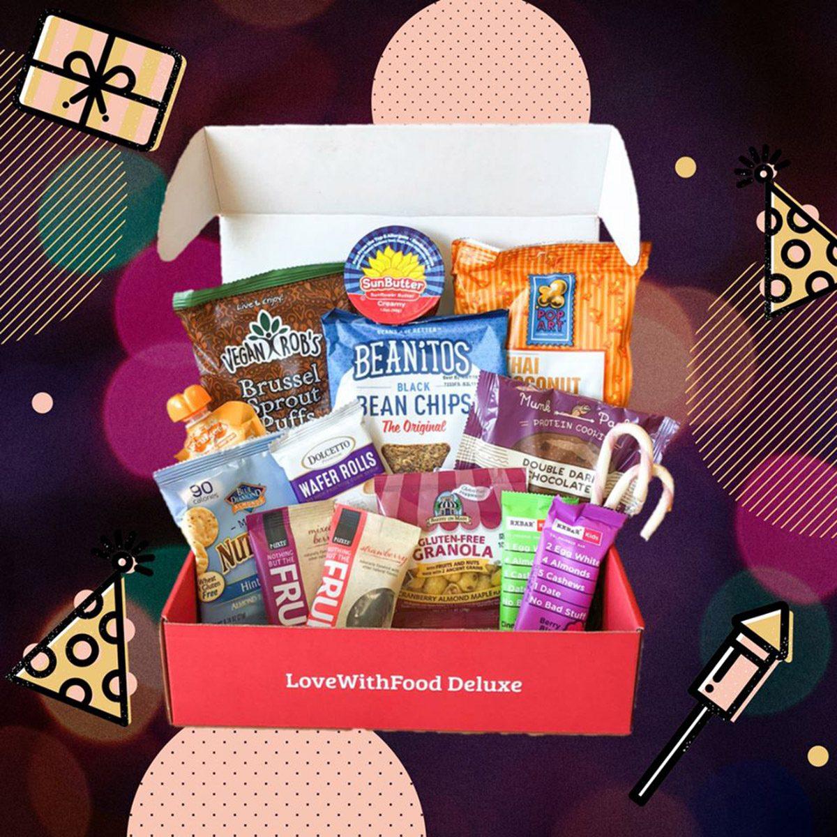 love food box