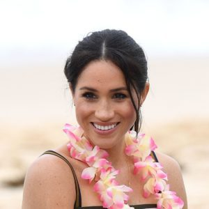 The Two Ingredients Meghan Markle Adds to Her Homemade Banana Bread