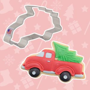 11 Christmas Cookie Cutters You Don't Have in Your Collection Yet