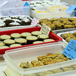 The One Thing You're Forgetting to Add to Your Bake Sale Goodies