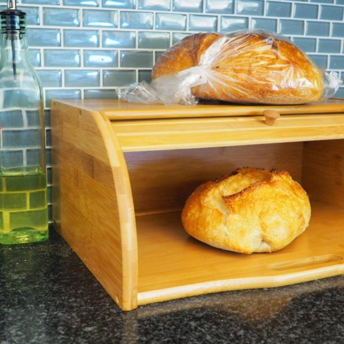 Does a Bread Box Really Keep Bread Fresher?
