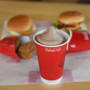 8 Things You Never Knew About the Wendy's Frosty