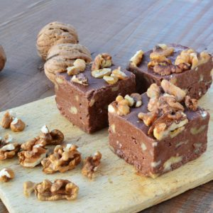 Here's the Secret to Making Foolproof Fudge