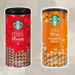 Starbucks Cookie Straws Are the Perfect Way to Enjoy Holiday Drinks