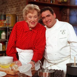 The Most Popular Cooking Show the Year You Were Born