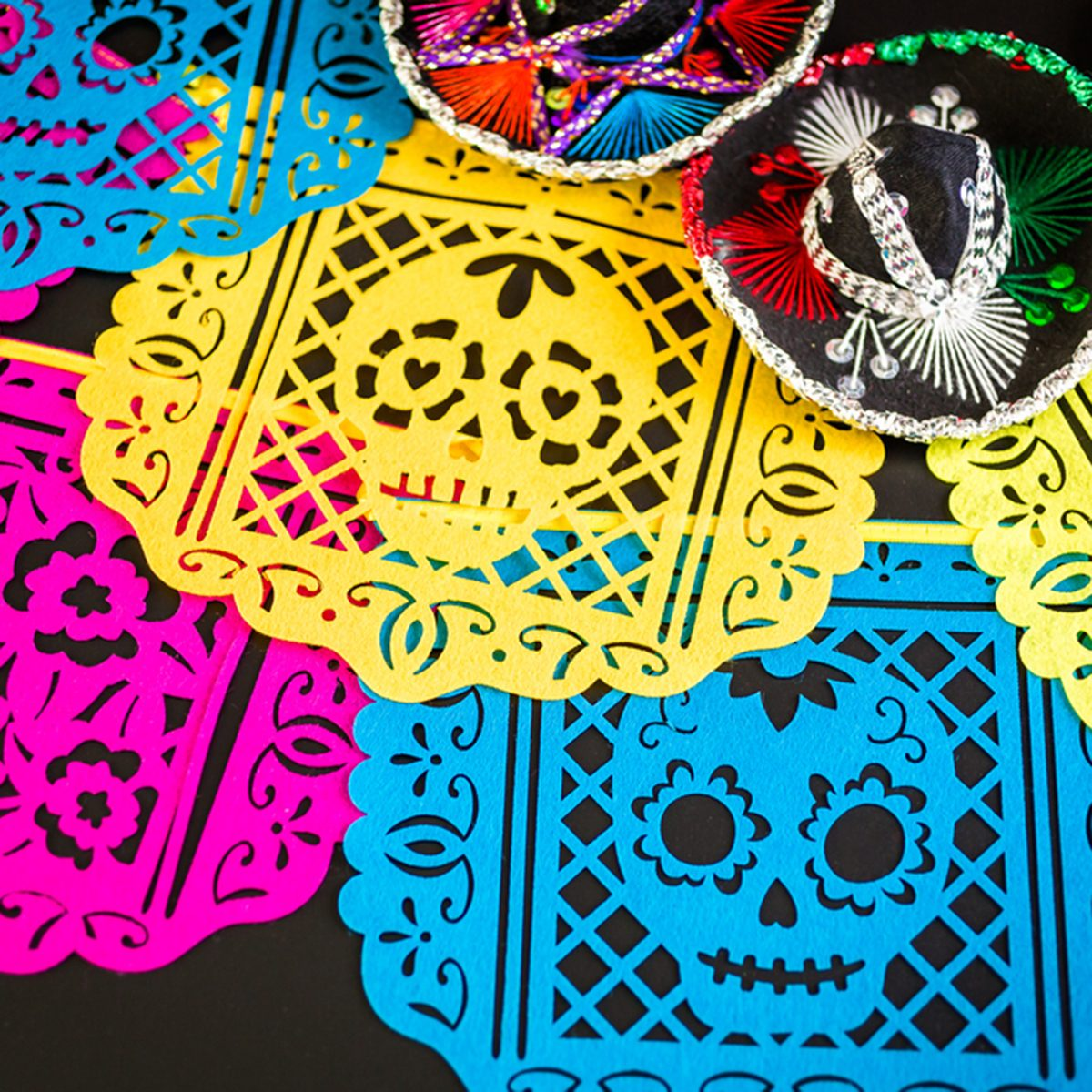 How to Throw a Day of the Dead Party | Taste of Home