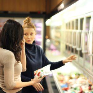 12 Frozen Foods You Should Avoid