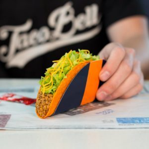 Taco Bell's World Series Deal Is One You Don't Want to Miss