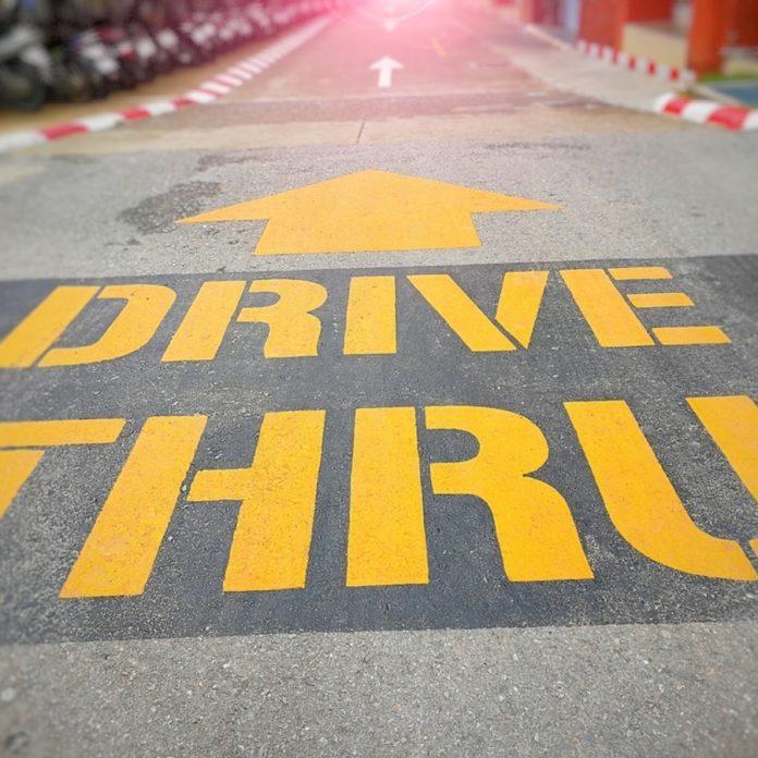 Study Names Burger King Fastest Drive-Thru Chain In The U.S.