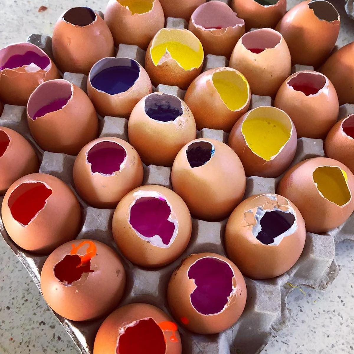 15 Reasons Why You Need to Stop Throwing Away Your Eggshells | Taste