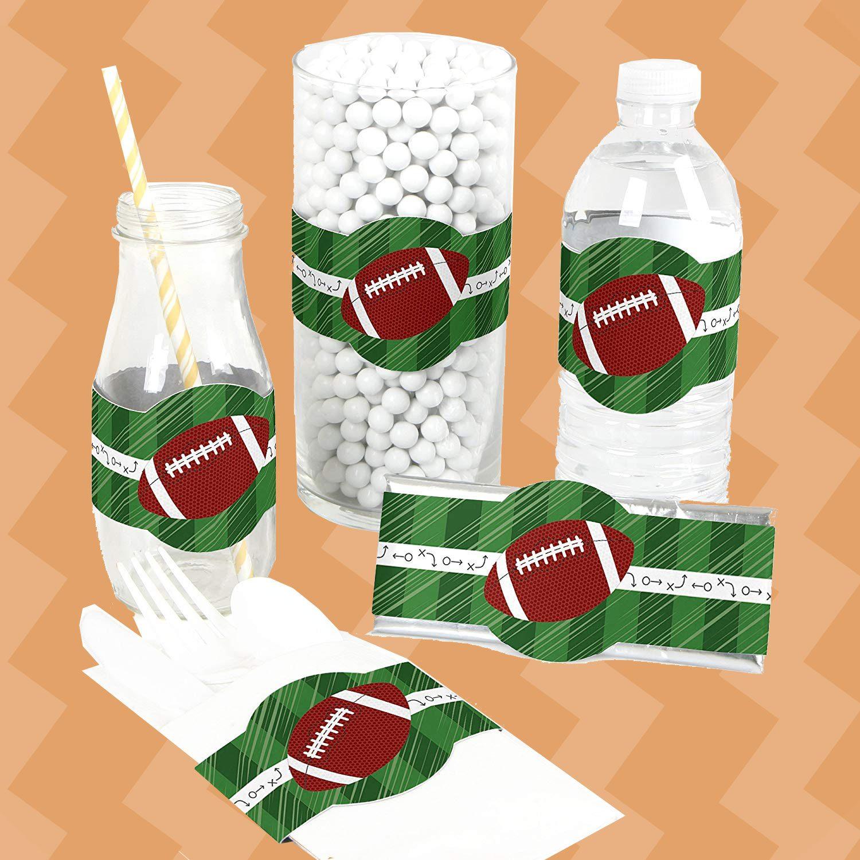 Wrapper Favors & Decorations