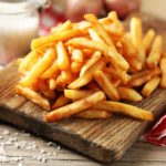 We've Been Lied To, French Fries Aren't Even Really French
