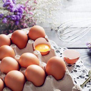 Are Fresh Eggs Really Better for Baking?