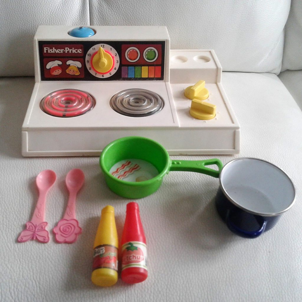 15 Vintage Toys That Sparked Our Love for Cooking | Taste of ...