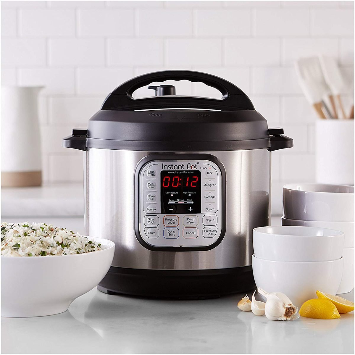 Which Is The Best Instant Pot For You Taste Of Home
