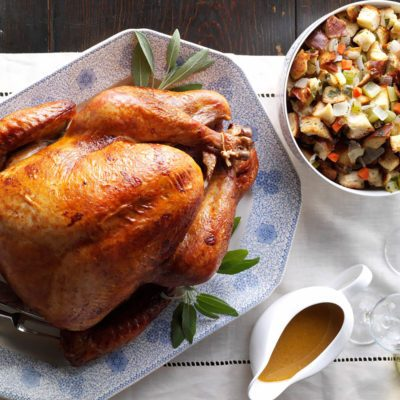 15 Secrets to the Most Flavorful Turkey Ever