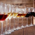 Does Your Shape of Your Wine Glass Matter?