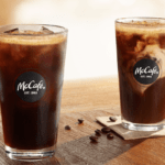McDonald's Is Finally Testing Cold Brew Coffee As A Beverage Option