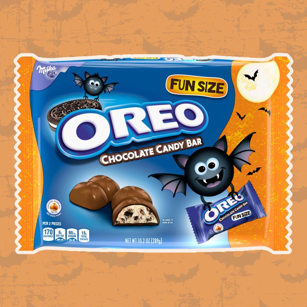 The Best Halloween Treats You Re Not Handing Out Yet Taste Of Home