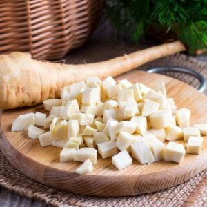 How to Cook Parsnips