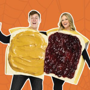 19 Halloween Costumes Only Foodies Will Love
