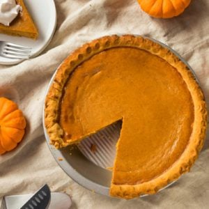 Here's the Secret Ingredient for Perfect Pumpkin Pie