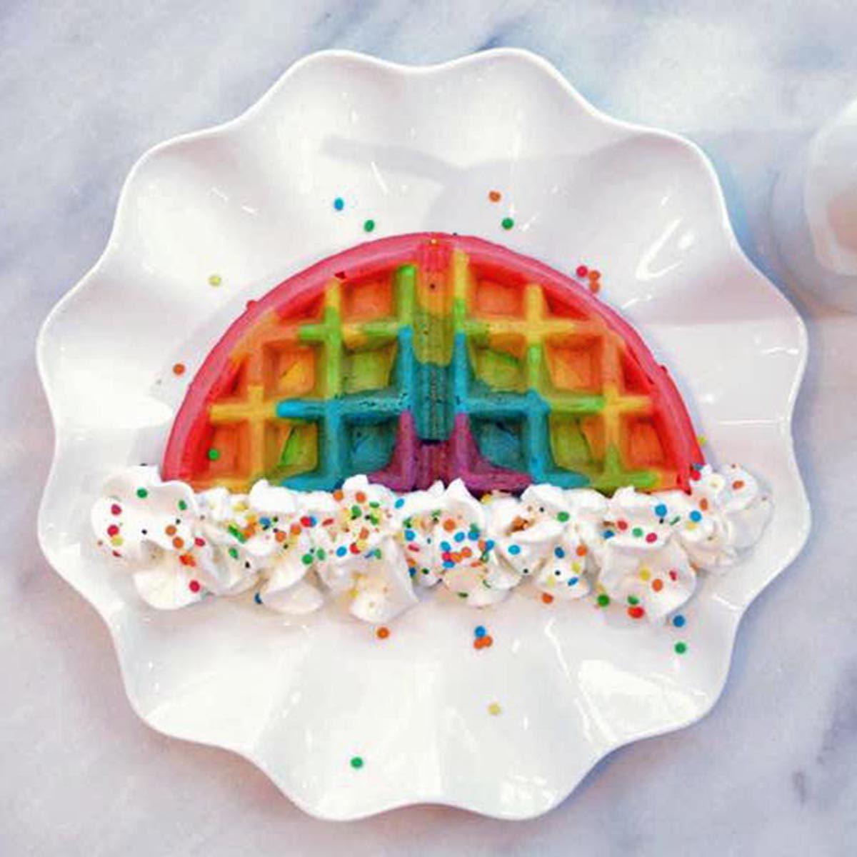 15 Fun Breakfast Ideas For Kids