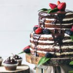 This Secret Trick Lets You Cut Cake Layers Like a Charm