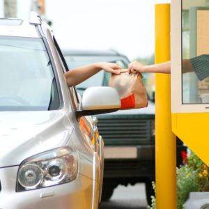 Some of the Healthiest Fast Food You Can Order at the Drive-Thru