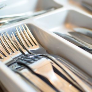 8 Clever Ways to Store Your Silverware