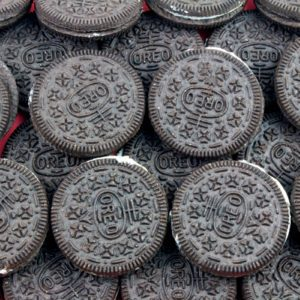 BARCELONA, SPAIN - MAY 2017. Oreo Cookies. Oreo is a sandwich cookie with a sweet cream is the best selling cookie in the US.; Shutterstock ID 644826916; Job (TFH, TOH, RD, BNB, CWM, CM): Taste of Home