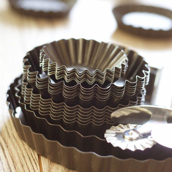Bakeware; Shutterstock ID 73723522; Job (TFH, TOH, RD, BNB, CWM, CM): Taste of Home