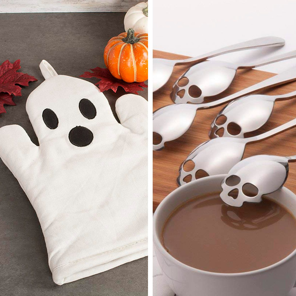 9 Spooky Halloween Decorations You'll Want in Your Kitchen