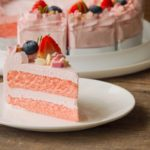 This Is the Secret to Making Bakery-Worthy Layer Cake At Home