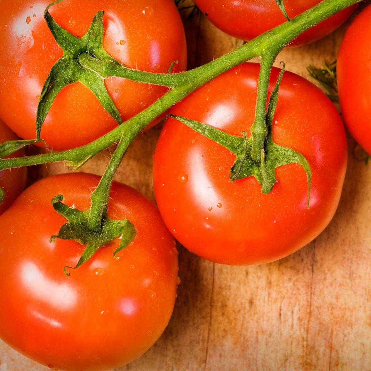 tomato twig