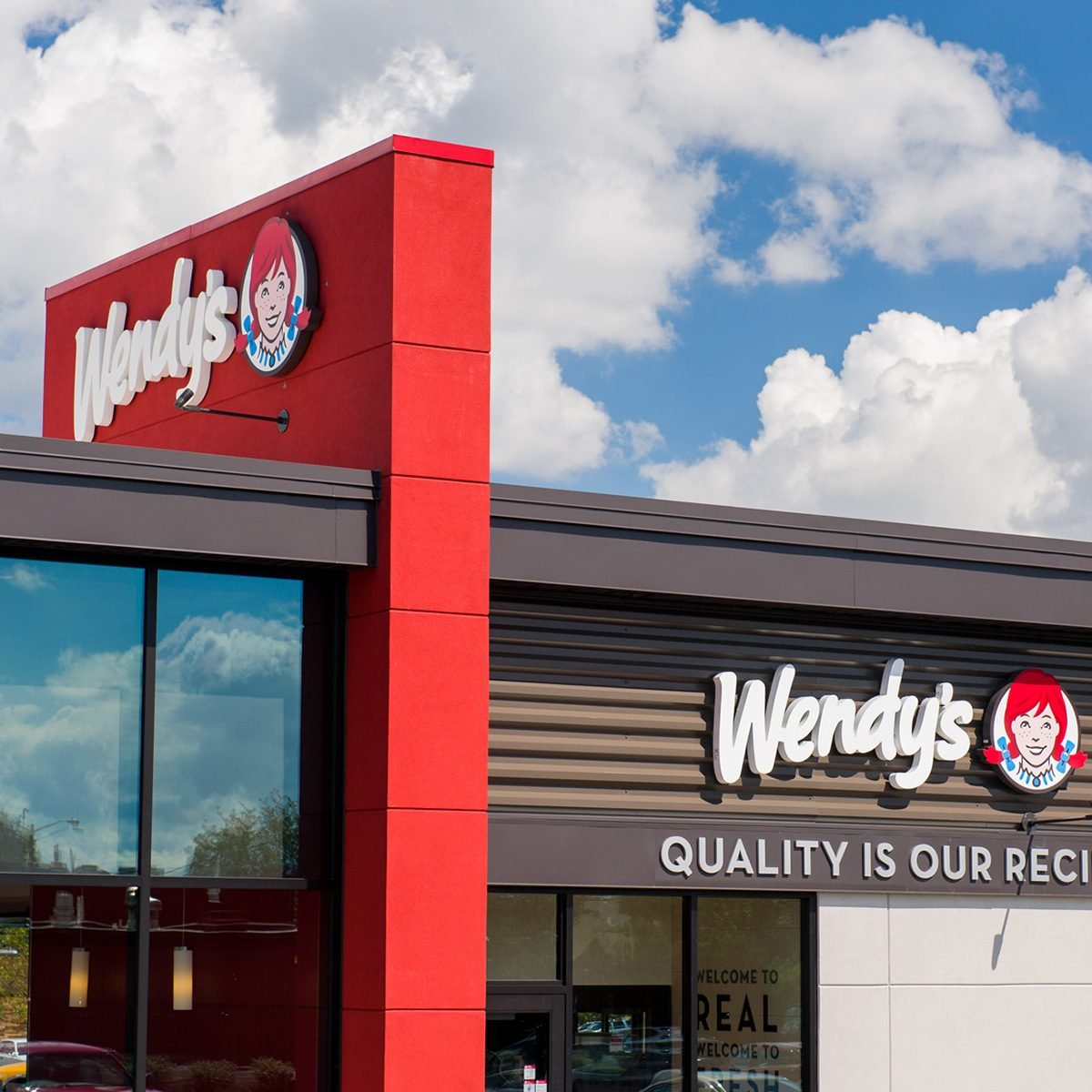 new Wendy's design store in Hiliard, 4245 Cemetery Rd.