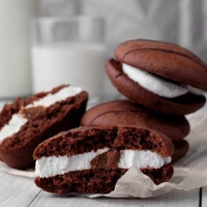 What in the World Is a Whoopie Pie?