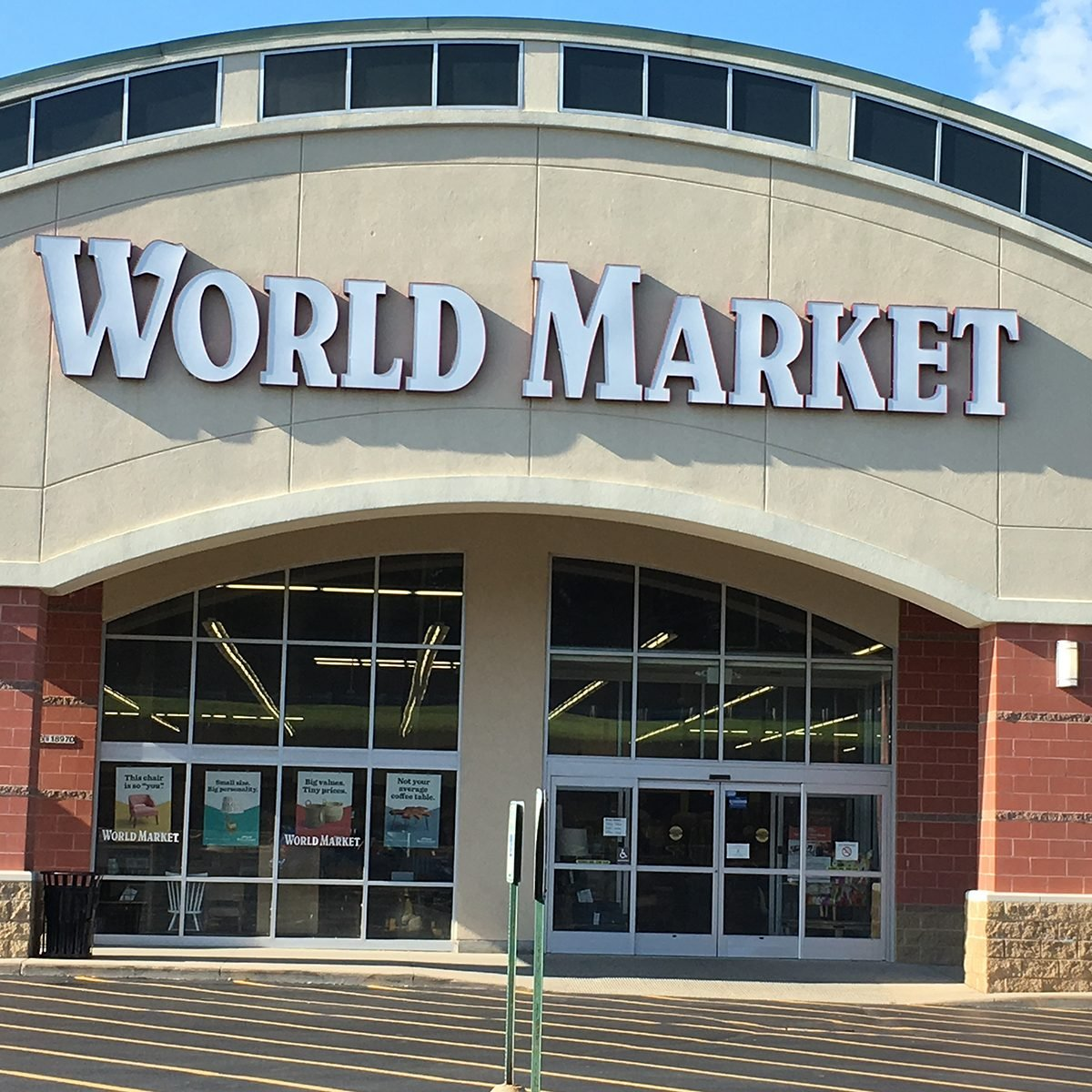 Market Home: The 11 Foods You Should Buy At World Market
