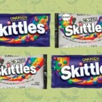 Zombie Skittles Are the Perfect Halloween Treat—But There's a Catch